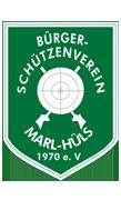 BSV Marl Hüls Logo